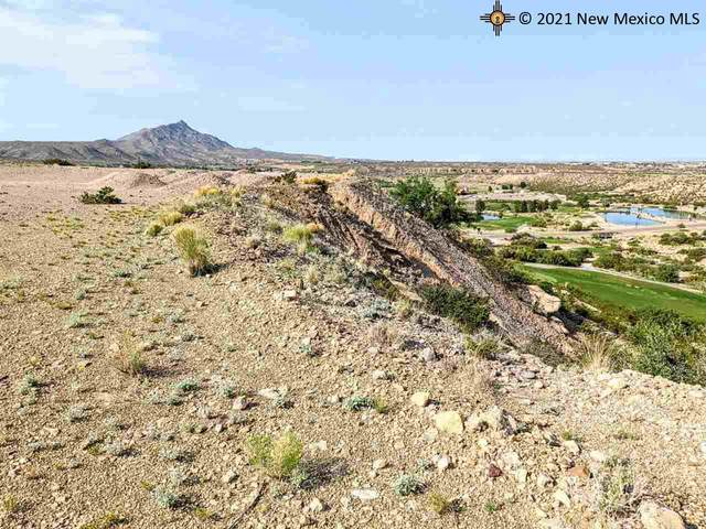 211 Ave Nido, Elephant Butte, NM 87935 (MLS #20213790) :: The Bridges Team with Keller Williams Realty