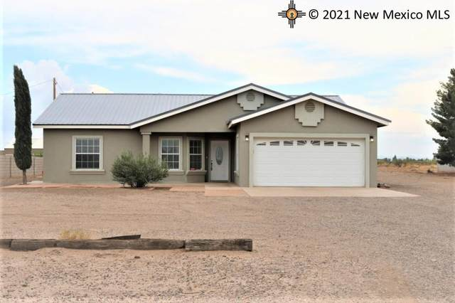 3670 SW Dulce Rd, Deming, NM 88030 (MLS #20213860) :: The Bridges Team with Keller Williams Realty