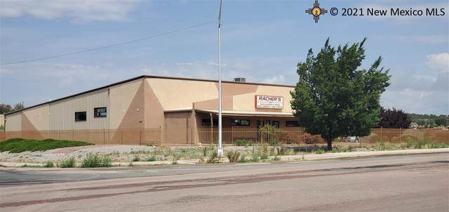 Gallup, NM 87301 :: The Bridges Team with Keller Williams Realty