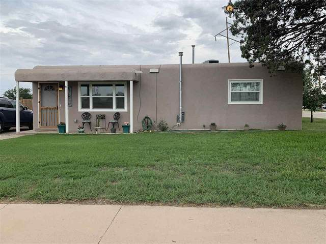 1211 W Centre Ave., Artesia, NM 88210 (MLS #20213904) :: Rafter Cross Realty
