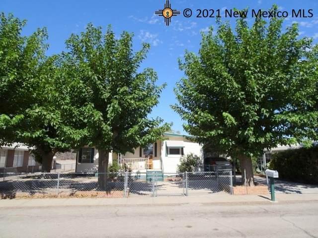 3000 S 9th Street, Deming, NM 88030 (MLS #20213906) :: The Bridges Team with Keller Williams Realty