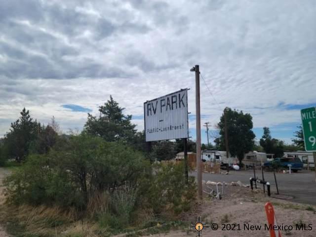 13953 Hwy 187, Arrey, NM 87930 (MLS #20214086) :: The Bridges Team with Keller Williams Realty