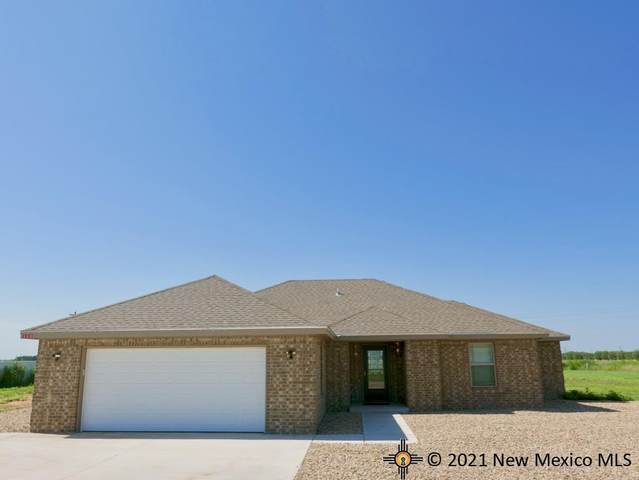 105 Crest Pointe Dr, Portales, NM 88130 (MLS #20214118) :: Rafter Cross Realty