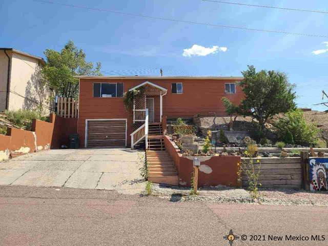 1014 E Hill, Gallup, NM 87301 (MLS #20214293) :: The Bridges Team with Keller Williams Realty