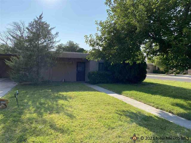 2010 N Mississippi, Roswell, NM 88201 (MLS #20214308) :: The Bridges Team with Keller Williams Realty