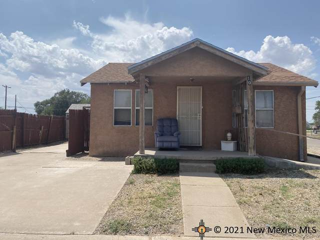 100 S Union, Roswell, NM 88203 (MLS #20214355) :: The Bridges Team with Keller Williams Realty