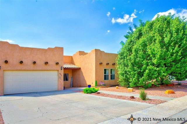 3317 Box Canyon Ave, Gallup, NM 87301 (MLS #20214562) :: The Bridges Team with Keller Williams Realty
