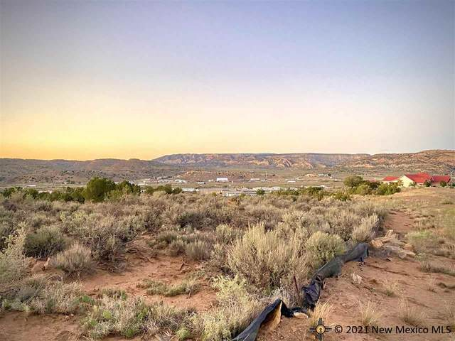 Lot 5 Mark Ave, Gallup, NM 87301 (MLS #20214639) :: The Bridges Team with Keller Williams Realty