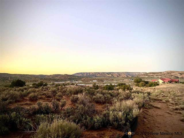 Lot 6 Mark Ave, Gallup, NM 87301 (MLS #20214640) :: The Bridges Team with Keller Williams Realty