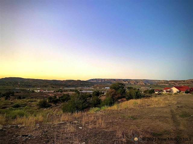 Lot 7 Mark Ave, Gallup, NM 87301 (MLS #20214641) :: The Bridges Team with Keller Williams Realty
