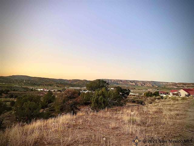 Lot 8 Mark Ave, Gallup, NM 87301 (MLS #20214642) :: The Bridges Team with Keller Williams Realty