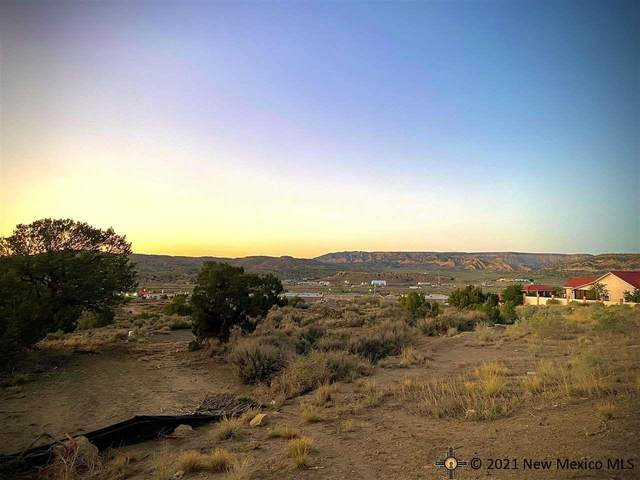 Lot 9 Mark Ave, Gallup, NM 87301 (MLS #20214644) :: The Bridges Team with Keller Williams Realty