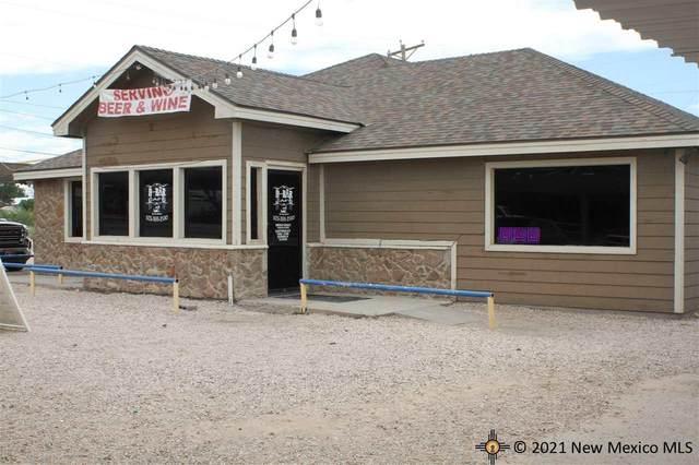 204 E Kansas Ave, Jal, NM 88252 (MLS #20214661) :: The Bridges Team with Keller Williams Realty