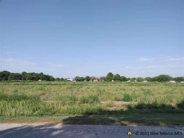 N of 1601 Mission Ave, Carlsbad, NM 88220 (MLS #20214984) :: The Bridges Team with Keller Williams Realty