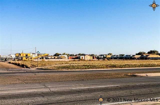301 Industrial Pk, Clovis, NM 88101 (MLS #20215016) :: The Bridges Team with Keller Williams Realty
