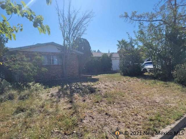 909 Juniper, Truth Or Consequences, NM 87901 (MLS #20215098) :: The Bridges Team with Keller Williams Realty