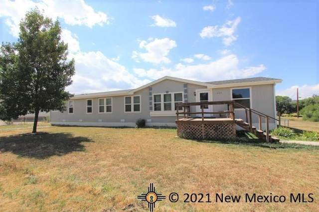 1400 Arnold St, Raton, NM 87740 (MLS #20215118) :: The Bridges Team with Keller Williams Realty