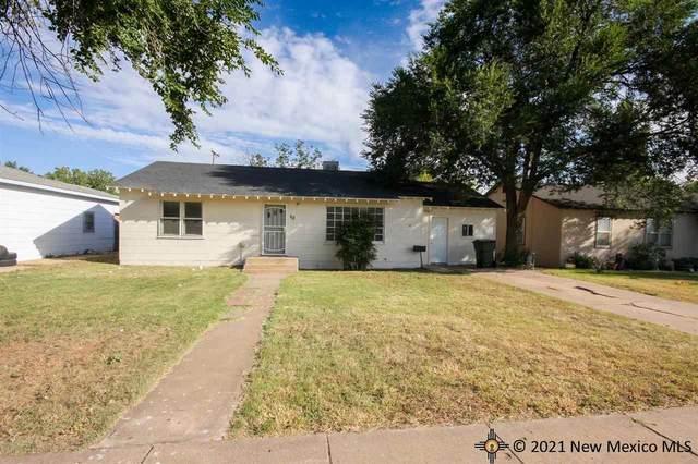 112 Torreon, Clovis, NM 88101 (MLS #20215193) :: The Bridges Team with Keller Williams Realty