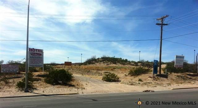 1980 N Date Street, Truth Or Consequences, NM 87901 (MLS #20215205) :: The Bridges Team with Keller Williams Realty