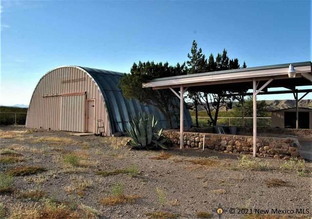3 Canada De La Cruz, Elephant Butte, NM 87935 (MLS #20215211) :: The Bridges Team with Keller Williams Realty