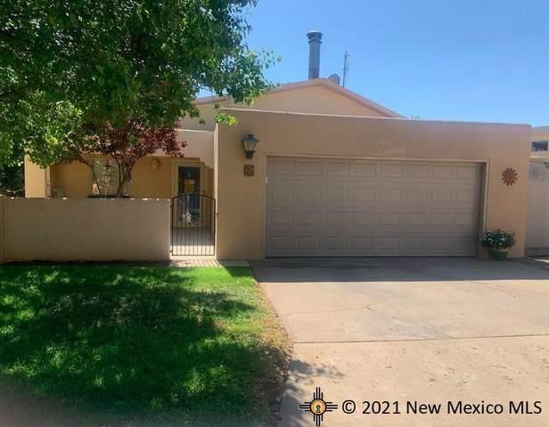 25 Paseo Village, Clovis, NM 88101 (MLS #20215215) :: Rafter Cross Realty