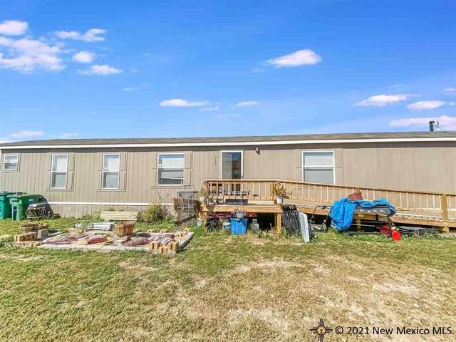 717 W Comanche, Hobbs, NM 88240 (MLS #20215220) :: Rafter Cross Realty