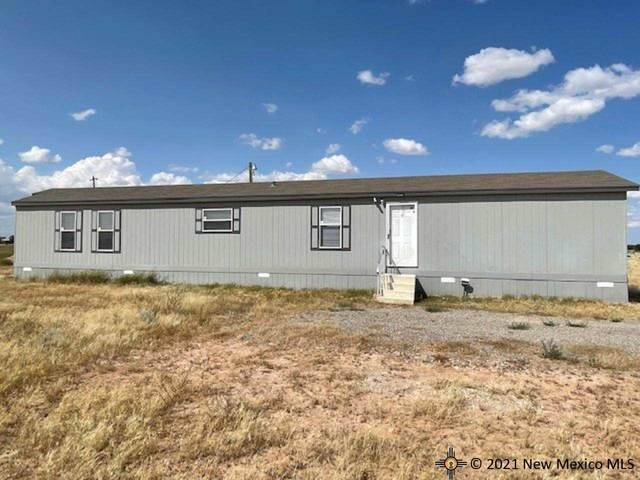 36 Franco Road, Artesia, NM 88210 (MLS #20215244) :: The Bridges Team with Keller Williams Realty