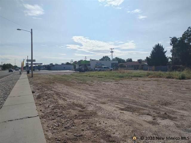 1101 W Lea Street, Carlsbad, NM 88220 (MLS #20215289) :: The Bridges Team with Keller Williams Realty