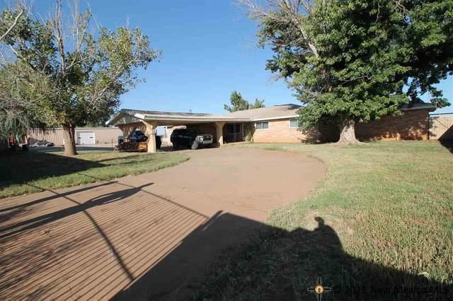 723 Curry Road M, Clovis, NM 88101 (MLS #20215290) :: The Bridges Team with Keller Williams Realty