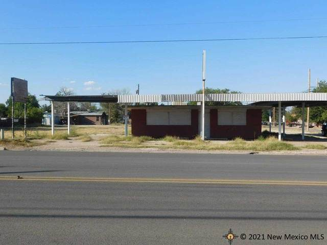 2302 W Church, Carlsbad, NM 88220 (MLS #20215384) :: The Bridges Team with Keller Williams Realty