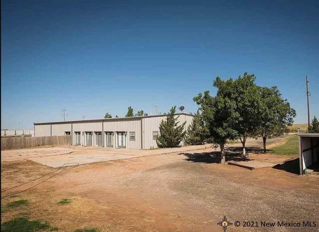 1309 Curry Road 14, Clovis, NM 88101 (MLS #20215497) :: The Bridges Team with Keller Williams Realty