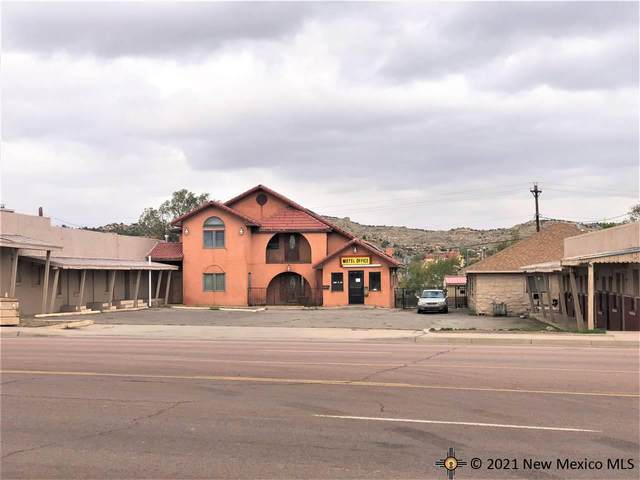 823 E Historic Route 66, Gallup, NM 87301 (MLS #20215525) :: The Bridges Team with Keller Williams Realty