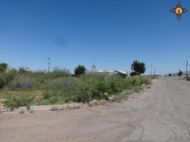 000 S 12th And W Maple, Deming, NM 88030 (MLS #20153828) :: Rafter Cross Realty