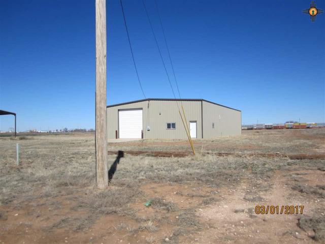 100 Pioneer, Clovis, NM 88101 (MLS #20170914) :: Rafter Cross Realty