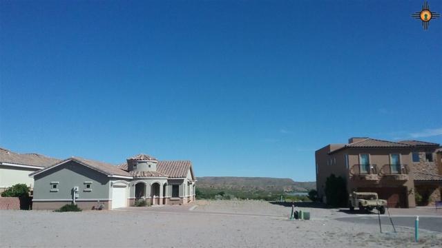 Lot 38 Villa Tuscano (La Puntas), Elephant Butte, NM 87935 (MLS #20172073) :: Rafter Cross Realty