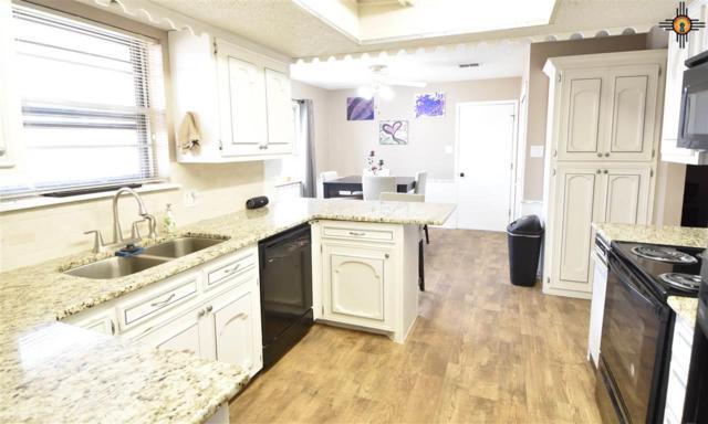 2556 Sharondale, Clovis, NM 88101 (MLS #20184124) :: Rafter Cross Realty