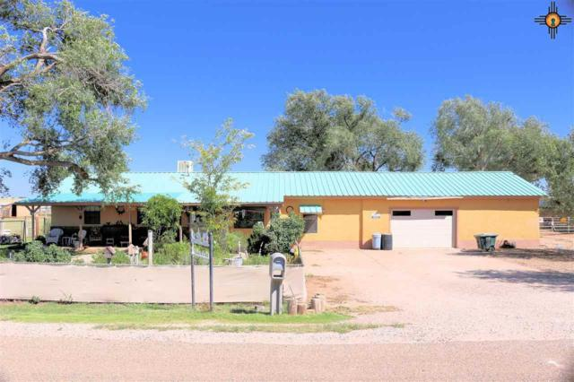 709 & 711 Curry Road M, Clovis, NM 88101 (MLS #20184218) :: Rafter Cross Realty