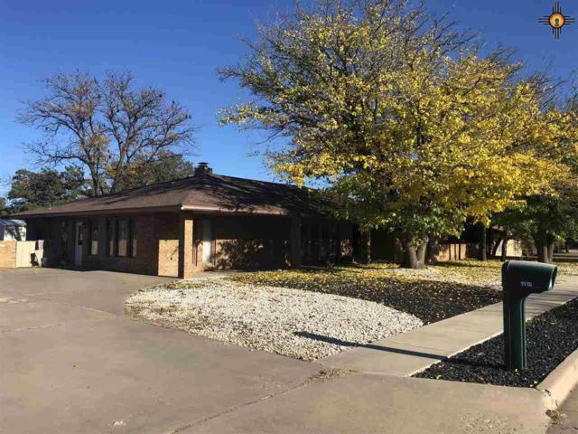 1516 Claremont, Clovis, NM 88101 (MLS #20185113) :: Rafter Cross Realty