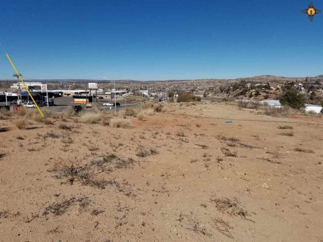 TBD Second Street, Gallup, NM 87301 (MLS #20185126) :: Rafter Cross Realty