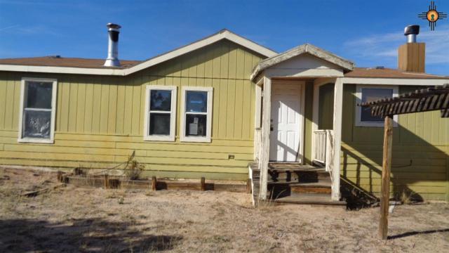 Road 1 617 Off Hwy 84, MEDANALES, NM 87548 (MLS #20185273) :: Rafter Cross Realty