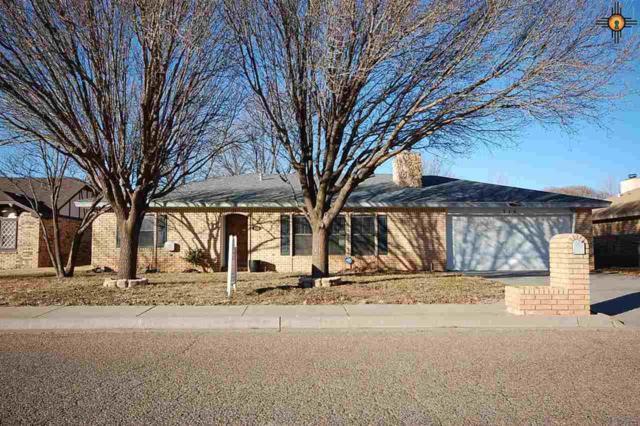 316 Rosewood, Clovis, NM 88101 (MLS #20190081) :: Rafter Cross Realty
