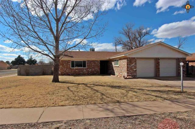 2200 Echols, Clovis, NM 88101 (MLS #20190178) :: Rafter Cross Realty