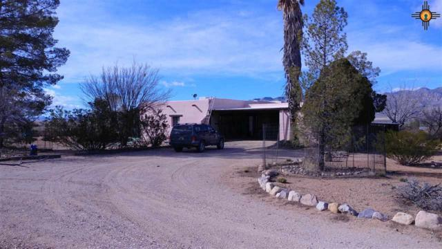 111 Cemetery Rd, Rodeo, NM 88056 (MLS #20190384) :: Rafter Cross Realty