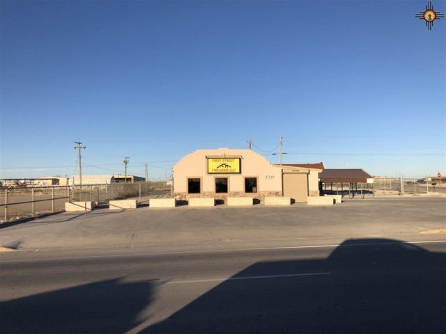 1711 N 1st St, Artesia, NM 88210 (MLS #20190476) :: Rafter Cross Realty