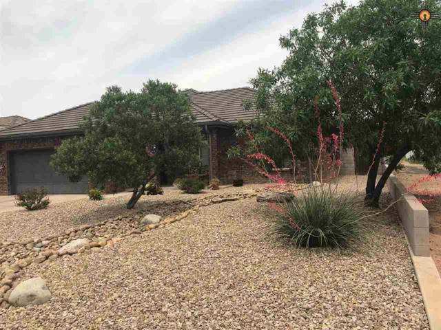 200 Mariposa, Clovis, NM 88101 (MLS #20191238) :: Rafter Cross Realty