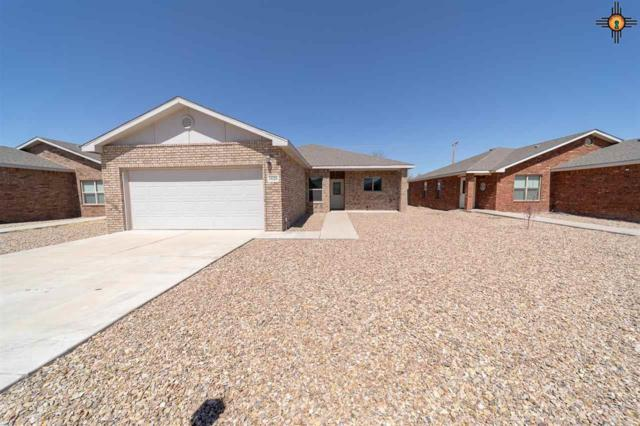1828 Dillon Wood, Portales, NM 88130 (MLS #20191366) :: Rafter Cross Realty