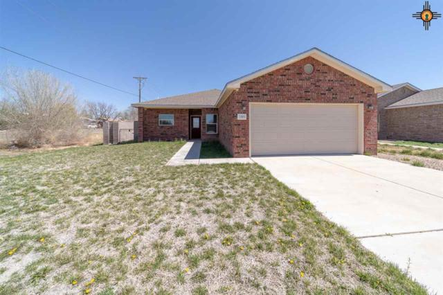 1801 Quail Wood, Portales, NM 88130 (MLS #20191369) :: Rafter Cross Realty