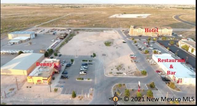 (TBD) 3.5 AC N Lovington Highway, Hobbs, NM 88240 (MLS #20200756) :: The Bridges Team with Keller Williams Realty
