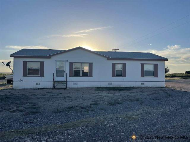 8418 Lincoln Ave, Lake Arthur, NM 88253 (MLS #20204434) :: The Bridges Team with Keller Williams Realty