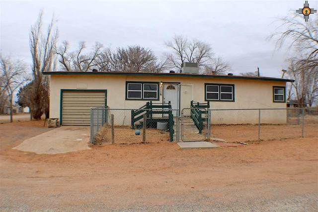 3116 E College St., Hobbs, NM 88240 (MLS #20205553) :: Rafter Cross Realty